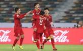 Lý giải nguyên nhân Việt Nam không thể thăng hoa tại Asian Cup