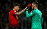 Chấm điểm Man United: Điểm 10 là chưa đủ!