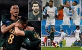 Fabregas chào sân, AS Monaco lập tức có điểm trước Marseille