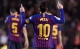 Messi 'bỏ túi' bàn thứ 400 dễ dàng như thế nào?
