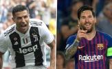 Ronaldo hay Messi, Dybala đã có câu trả lời!