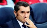 Không phải Valverde, sao Barca tiết lộ lý do chia tay sân Camp Nou
