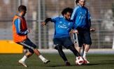 Marcelo khiến đồng đội 'vất vả' bằng kèo trái cực dị