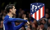 10 cầu thủ chơi cho cả Real lẫn Atletico: 'Chúa nhẫn', 2 HLV Real và Morata