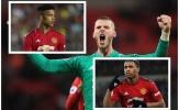 4 điều CĐV Man Utd sẽ rất vui được chứng kiến từ đội nhà trước Brighton