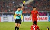 Chính thức! 'Điềm may' AFF Cup bắt trận Việt Nam - Jordan