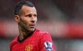 Giggs: 'Man Utd hoàn toàn có thể vào top 4'