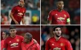 Man Utd 'kỷ nguyên mới': 5 cái tên sớm muộn gì cũng rời Old Trafford
