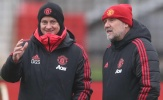 Solskjaer thừa nhận đang chờ đợi thất bại của Man Utd