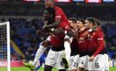 Trước thềm đại chiến, người Man Utd phát cuồng vì 'tiểu Persie'