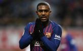 Chuyển nhượng Arsenal: Pháo thủ chơi 'cú đúp' trước Barca, Thương vụ Bailly vào ngõ cụt
