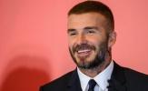 Cùng các huyền thoại Man Utd, Beckham lại mua thêm đội bóng