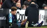 Góc Man Utd: Tottenham đại hạn, trời cũng thương Quỷ Đỏ