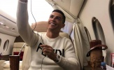 Ronaldo gặp hạn vì vụ 'bom tấn' của Cardiff mất tích