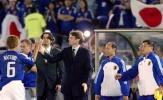 Cựu HLV Nhật Bản: 'Việt Nam thắng và tỷ số là 2-1'