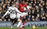Martial đi bóng như Ronaldo, dứt điểm như Thierry Henry