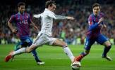 Sốc! Sao La Liga bị bắt giữ vì cáo buộc tống tiền và đe dọa thủ tiêu
