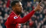 Sốc: Sao Liverpool bị 'Tào Tháo rượt' trong lúc thi đấu