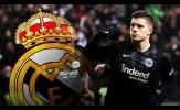 Real Madrid và Barcelona sắp tạo nên Siêu Kinh Điển trên TTCN
