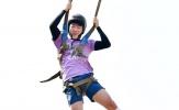 Xuân Trường đu dây, dễ dàng vượt qua thử thách ở Buriram