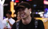 Công Phượng lên đường đi Incheon 'với trái tim nóng bỏng'