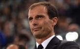 Nóng: Max Allegri tiết lộ đội hình ra sân trước Frosinone