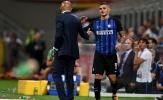 Phá vỡ sự im lặng, thuyền trưởng của Inter Milan lên tiếng về Icardi
