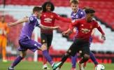 Solskjaer có thêm động lực để giải phóng 3 sao trẻ Man Utd