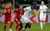 Bayern cần làm điều này nếu không muốn 'tự sát' trước Liverpool