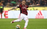 AC Milan chốt tương lai của Lucas Biglia