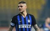 Rời Inter, Icardi sẽ đến Man Utd hay đâu khác?
