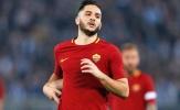 Roma 'chơi chiêu' nhằm giữ trụ cột trước sự dòm ngó của Bayern