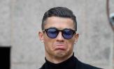 Ronaldo ủng hộ 2 tay việc Salah đến Juventus