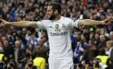 Sao Real Madrid muốn tìm bến đỗ mới