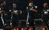 Smalling: 'Cậu ấy chạy khắp mặt sân và tạo khoảng trống cho Man Utd'