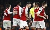 Khó tin! Người Arsenal 'cả gan' để mắt tới mục tiêu số một của Man Utd