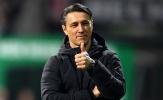 Mặc kệ Dortmund đang thăng hoa, Niko Kovac vẫn tin vào một điều