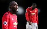Man Utd chú ý! 'Kẻ thay thế' Romelu Lukaku chính thức bị 'trảm'