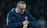 Sao Chelsea xác nhận tương lai sau tin đồn 'bỏ mặc' Sarri