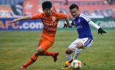 BLV Quang Huy: 'Trạng thái hưng phấn khiến Hà Nội trả giá'