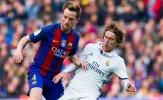 Chuyển nhượng tại Inter Milan: Modric, Rakitic và hơn thế nữa
