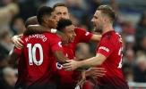 Man Utd lại có thêm hai đối thủ tranh mục tiêu 36 triệu Euro