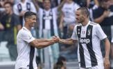 """""""Ronaldo là một cỗ máy"""""""