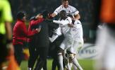 Thi đấu thăng hoa, sao trẻ của AC Milan nói lời thật lòng