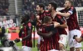 """""""Tôi hạnh phúc với nhũng gì đang diễn ra tại AC Milan"""""""