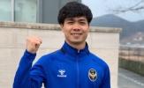 Báo châu Á nói 1 điều thật lòng về màn ra mắt của Công Phượng tại Incheon