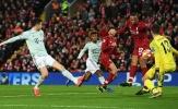 'Tôi đã mong đợi nhiều hơn từ Liverpool và Bayern Munich'