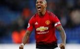 Đội phó Man Utd: 'Chúng tôi có 1 đấu pháp khác để đá với Liverpool'