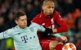 Dư âm Liverpool 0-0 Bayern Munich: Fabinho - Quân cờ thú vị của Klopp, Kovac toan tính gì ở lượt về?