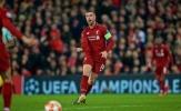 Fan Liverpool ngỡ ngàng với màn thể hiện gây sốc của trụ cột